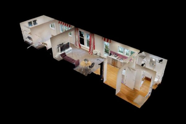 Kelburn-1-Bedroom-Apartment-B-Dollhouse-View