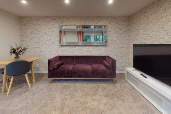 Kelburn Accommodation