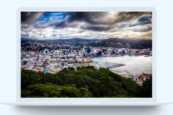 Wellington Holiday Homes
